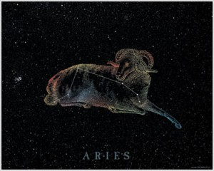 Подробный гороскоп - Овен