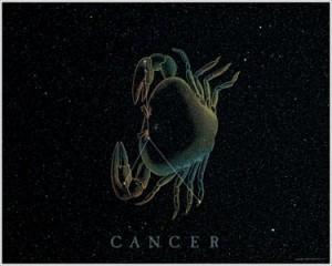 Подробный гороскоп - Рак