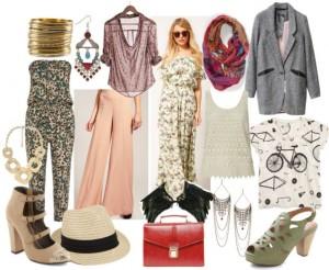 Памятка для модниц - самые популярные и модные бренды
